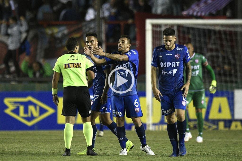 <strong>Foto:</strong> Matías Nápoli