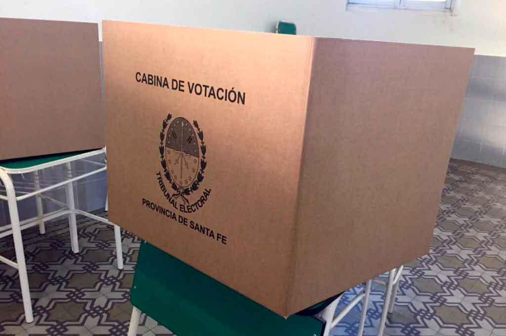 Elecciones PASO en Santa Fe: cómo es el trámite para no votar el domingo
