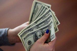 Dólar hoy: tras una baja inicial cerró cerca de los $ 47 -