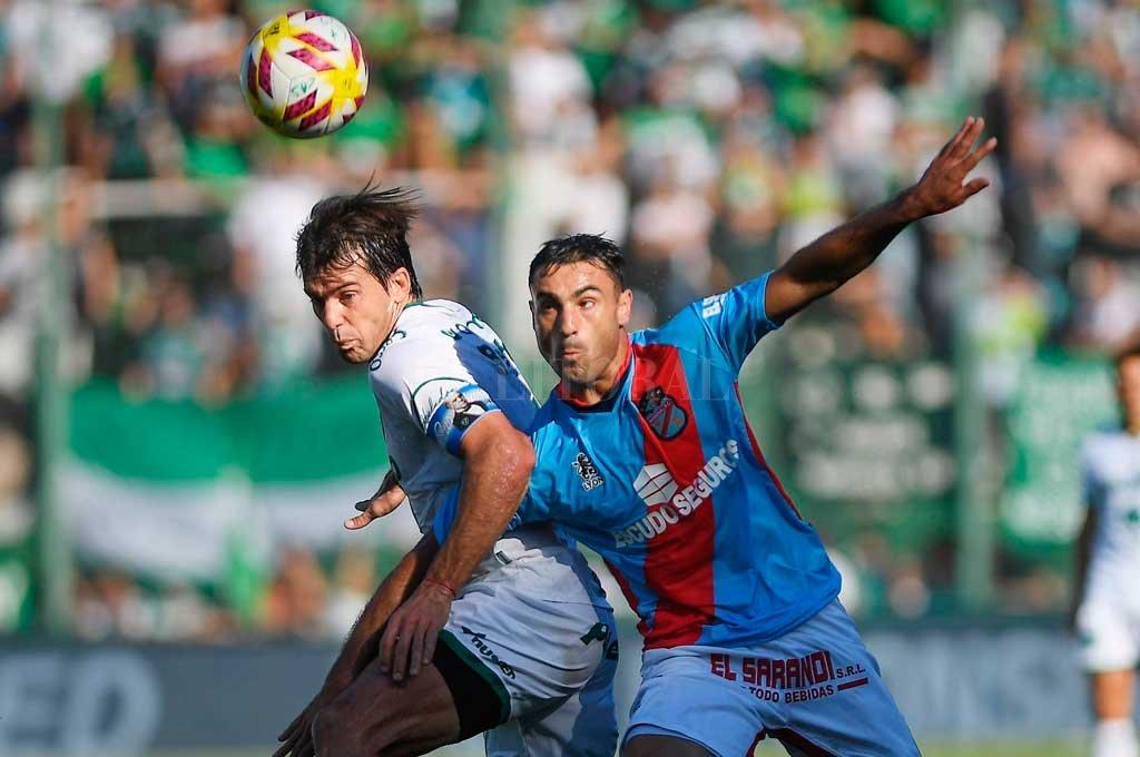Arsenal venció a Sarmiento y volvió a Primera - Deportes