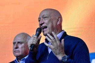 Resultados PASO Santa Fe: Bonfatti se mantiene como el más votado