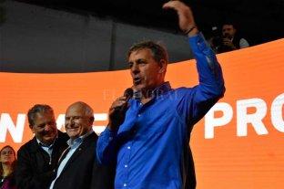 Resultados PASO Santa Fe: Jatón duplicaba los votos de Cantard y era muy pareja la interna del PJ