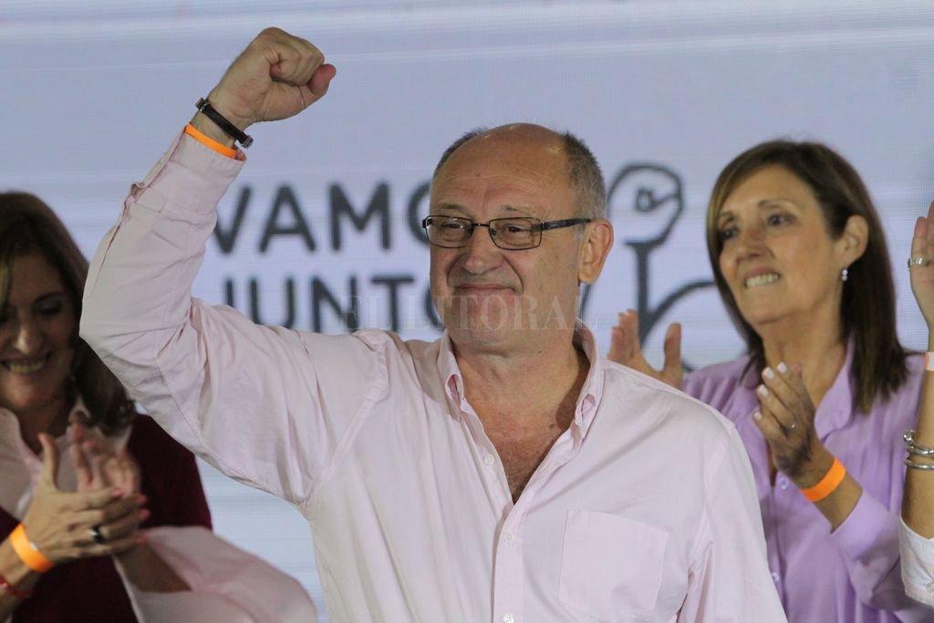"""""""La participación fue de 68% y generalmente en las Generales orilla el 80% y eso es muy importante"""", analizó Niky Mauricio Garín"""