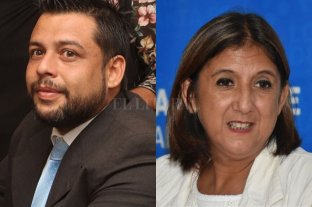 Alvizo y Qüesta se impusieron en sus internas y se perfilan como los candidatos más fuertes