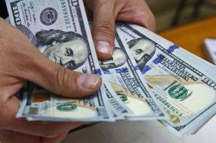 Dólar hoy: abrió el jueves en alta -  -