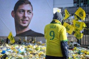 Detuvieron a dos personas por las filtraciones de las fotos de Emiliano Sala