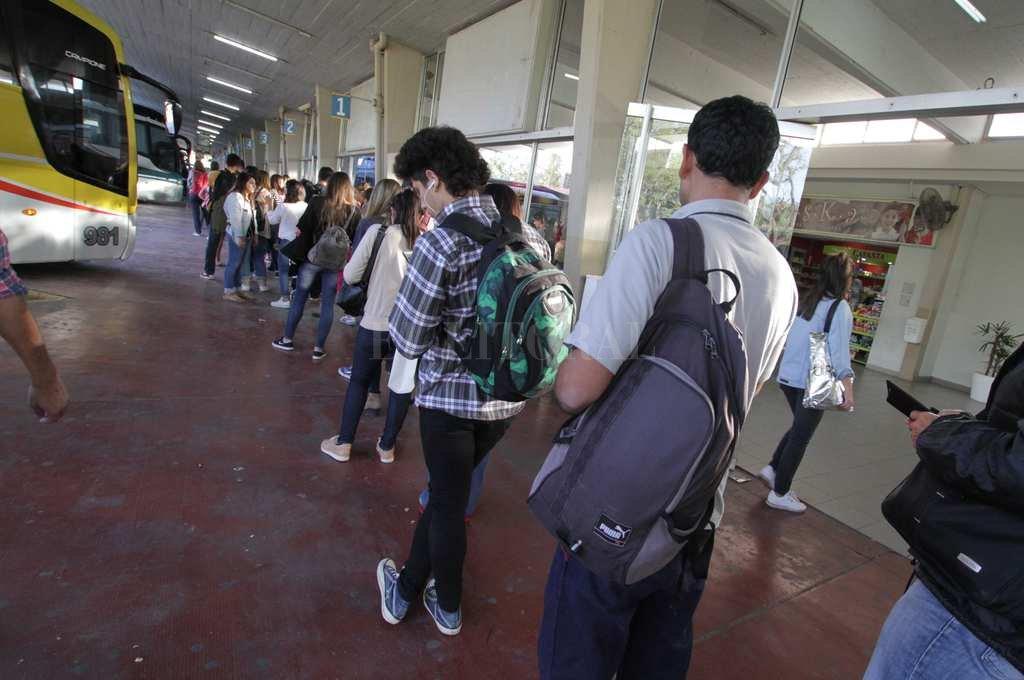 Sin respuesta. Pese a los reiterados reclamos, todavía no consiguieron una solución. Crédito: Pablo Aguirre.