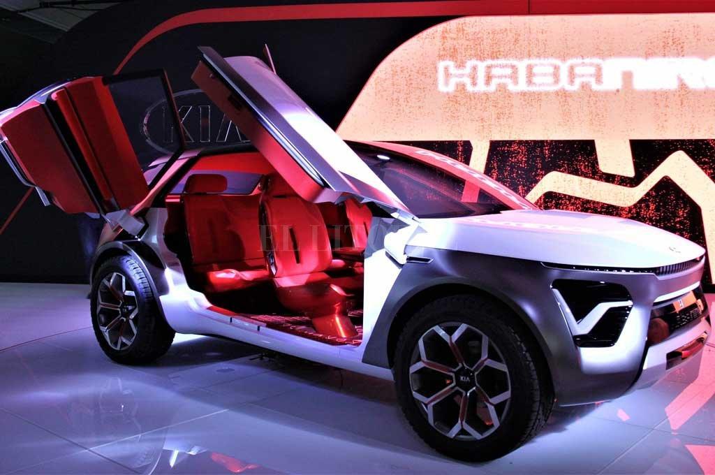 El futuro eléctrico de Kia
