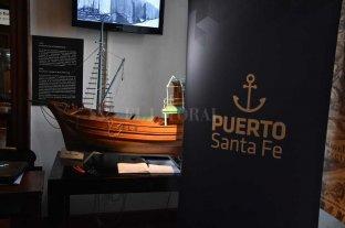 Un oferente para la terminal de contenedores del Puerto