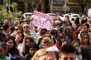 Absolvieron a todos los acusados por el caso Paula Perassi