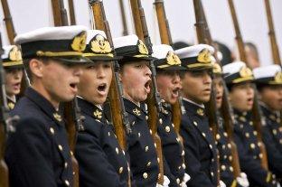 El Gobierno oficializó aumentos salariales para el personal de las Fuerzas Armadas