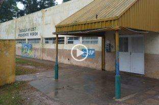 Sauce Viejo: dos familias dirimen sus problemas a los tiros frente a una escuela