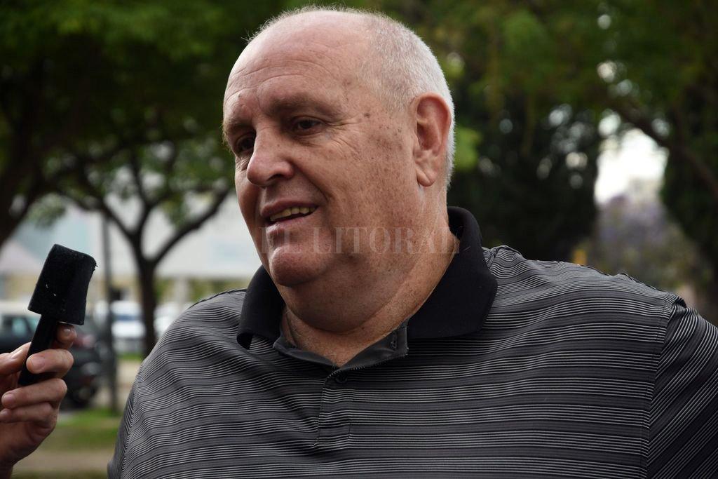 """Elecciones en Unión: 5 impugnaciones a la lista """"Todos por Unión"""" que lidera Luis Spahn"""