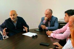 Insisten con el proyecto que  declara ciudad a Sauce Viejo