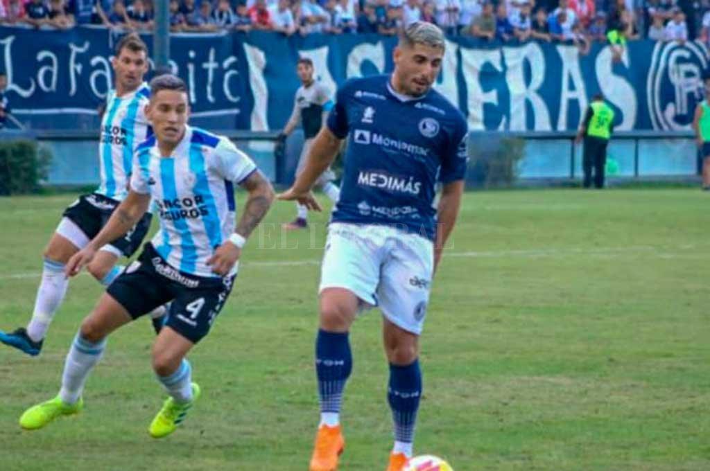 Crédito: Prensa Independiente Rivadavia