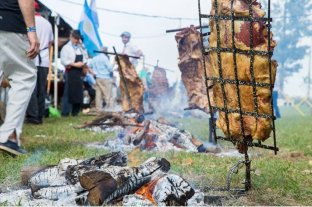 El gran evento de la Carne
