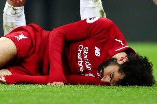 Kloop confirmó que Salah no jugará la revancha contra el Barcelona