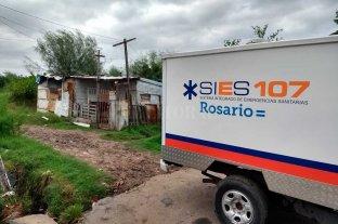 Nuevo asesinato en Rosario