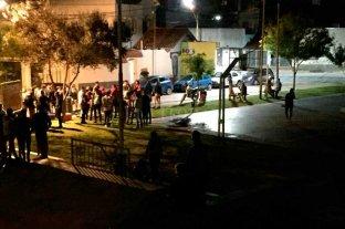 Vecinos de Candioti Sur ya no aguantan los ruidos molestos