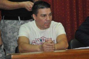 Comienza el juicio a Baldomir -  -