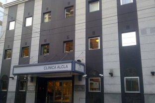 Trasladaron a Sergio Denis a la clínica donde estuvo internado Gustavo Cerati