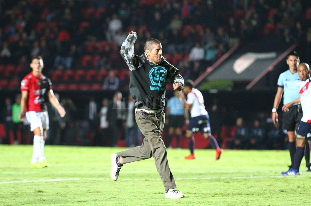 Argentinos perdió pero avanzó en la Copa Sudamericana