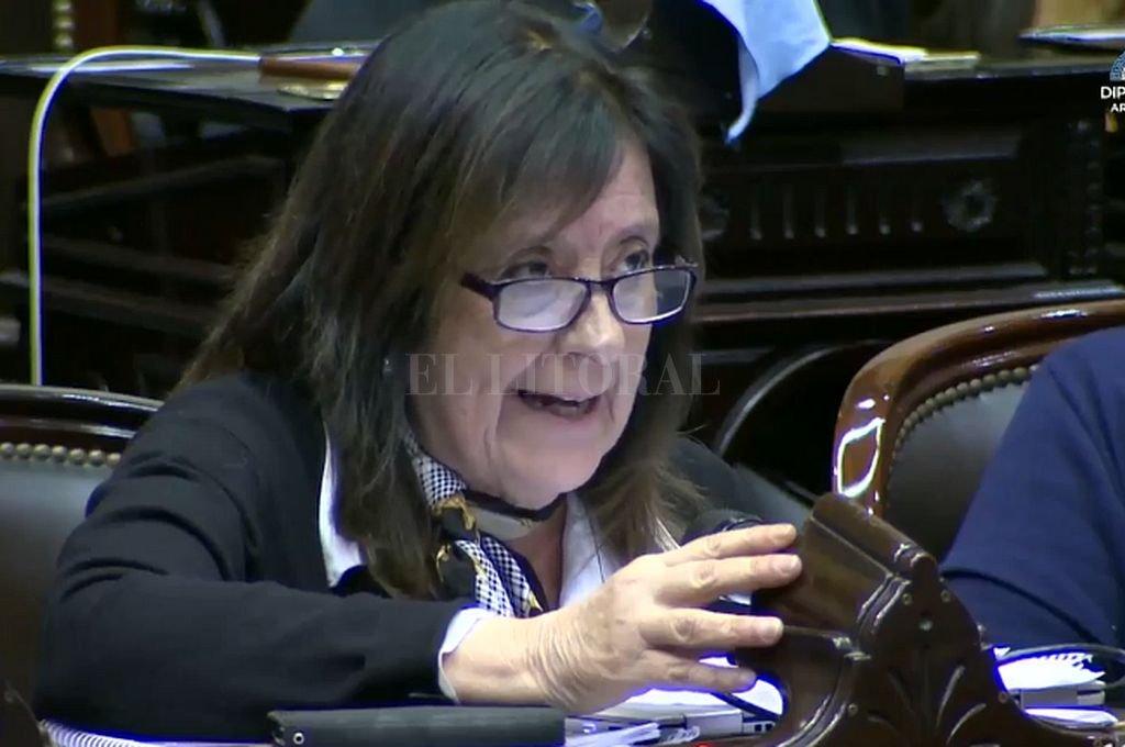 Leonor Martínez Villada, impulsora del proyecto. <strong>Foto:</strong> Captura digital