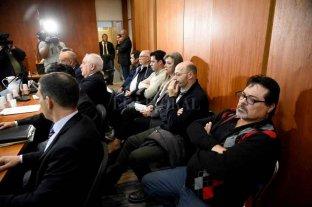 Pidieron cinco años de prisión para nueve  imputados por la explosión de calle Salta