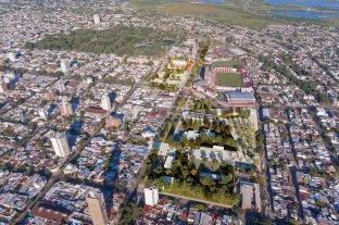 Distrito de la Innovación, un ambicioso proyecto en el centro-oeste de la ciudad