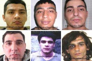 Emboscada en Rosario: difunden el rostro de los prófugos