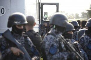 Investigan a penitenciarios por la fuga de presos en la autopista