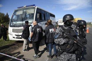 Ya son tres los presos recapturados tras la fuga