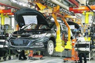 La producción industrial en la provincia se derrumbó en marzo un 15,9 por ciento