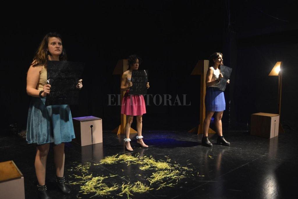 """""""Ya es miércoles"""", de Julieta Vigo.  <strong>Foto:</strong> Gentileza producción"""
