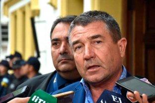 Detuvieron al jefe de la delegación   local de PFA y a otros cinco policías