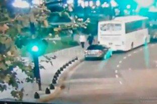 Video: asi fue el momento del ataque al diputado