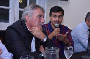 """Unión tiene que armar un  equipo que tenga a 9 Pittón"""