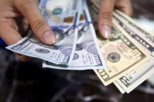 Dólar hoy: abrió la semana en alta -  -
