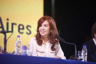 La Corte Suprema de Justicia confirmó que no se suspende el juicio a Cristina Kirchner