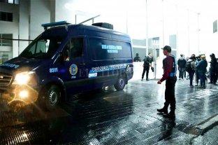 Detuvieron al último prófugo del ataque al diputado Olivares