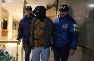 Nuevo detenido por el ataque a Olivares y Yadón