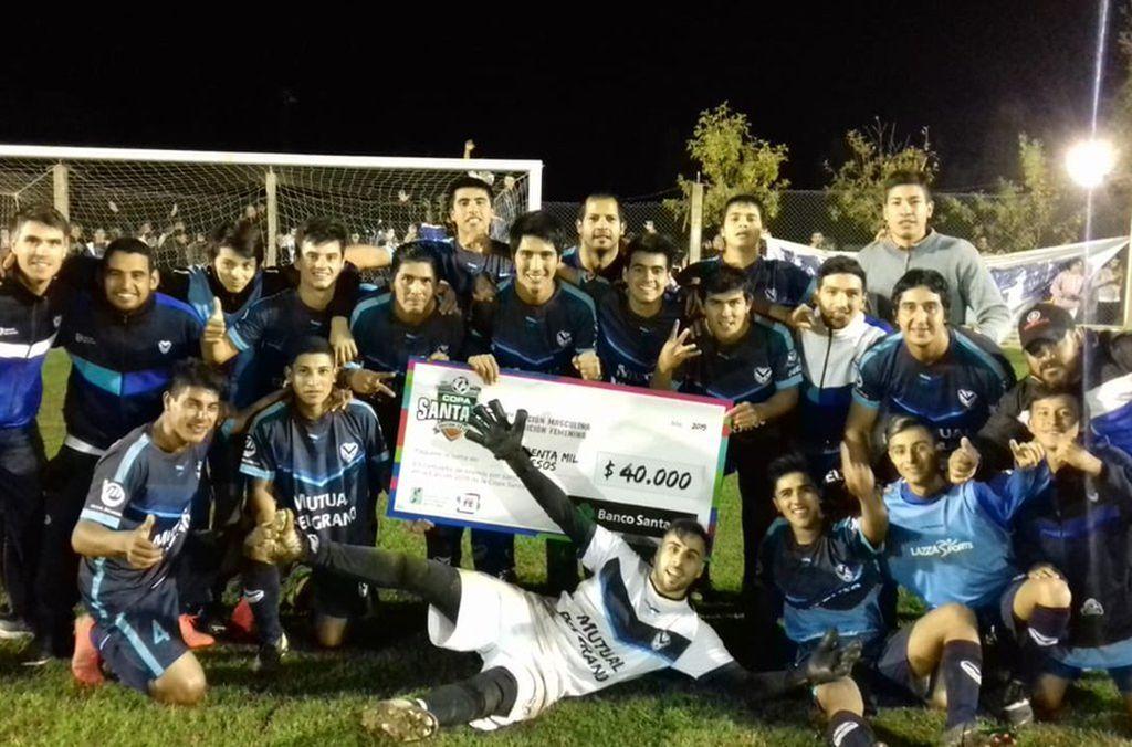 <strong>Foto:</strong> Gentileza Prensa Club Belgrano