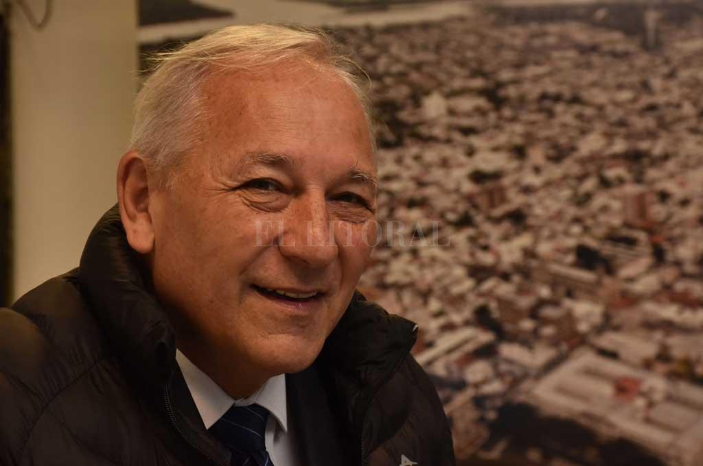 Mauricio Garin