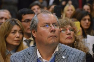 Murió el diputado Héctor Olivares