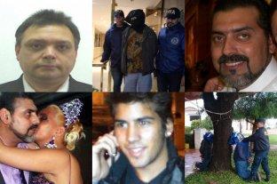 Quiénes son los detenidos e involucrados en la causa del ataque al diputado y su asesor