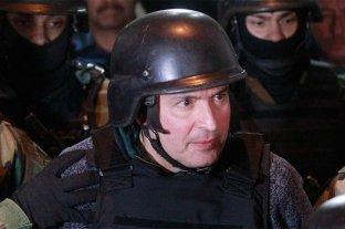 Causa Bolsos: otorgaron la libertad condicional a José López