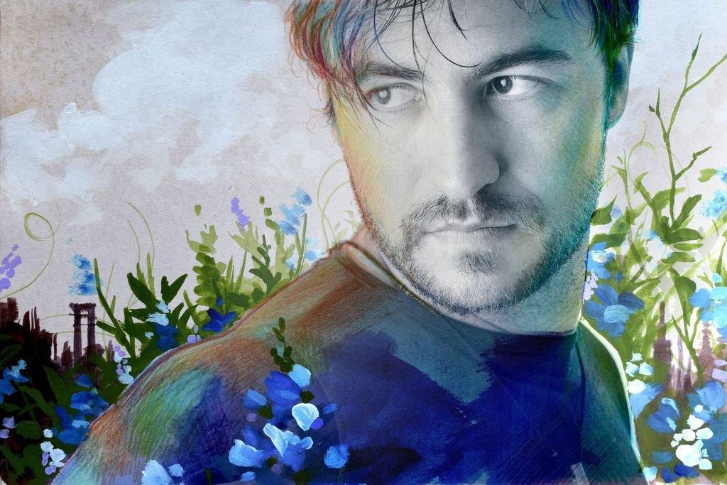En su nuevo álbum el sureño pinta su música de tonos pop, rock y alternativos. Crédito: Gentileza producción