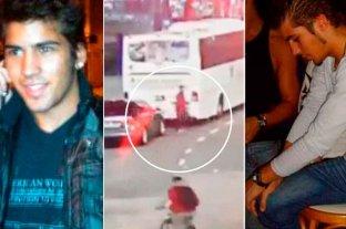 Navarro Cádiz dice que estuvo en el auto, pero que no disparó a Olivares y Yadón