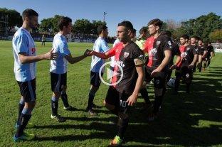Copa Santa Fe: Central y Argentino igualaron en el clásico sancarlino