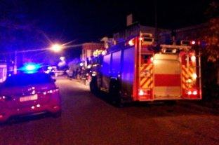 Un hombre y su hijo murieron por una aparente pérdida de gas